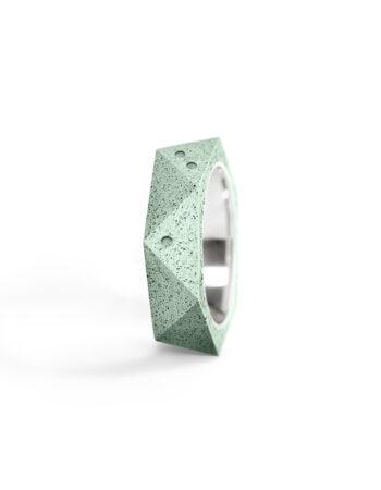 Triton Mint | Helioring & Gravelli